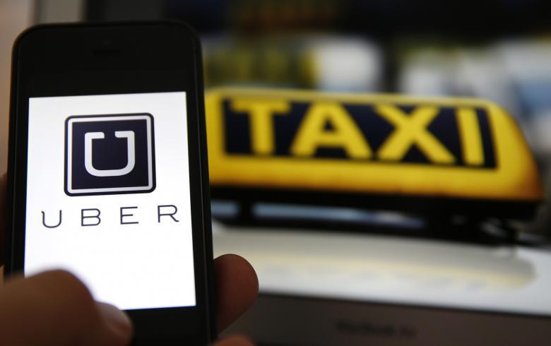 Αναστέλλει τις δραστηριότητές της στην Αθήνα η Uber