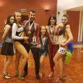 Χανιώτικη σχολή χορού σάρωσε στο 9ο Salsa Spring Festival