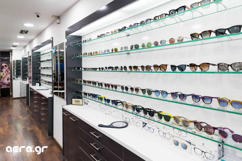 f0b1d78e93 Eye wish κατάστημα οπτικών - Χανιά - aera.gr online