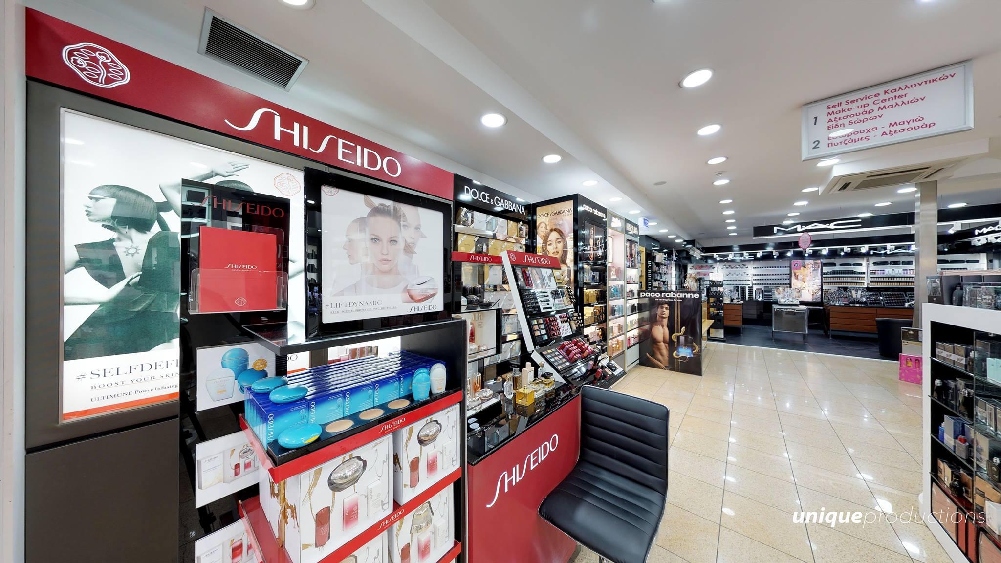 5d50a6ee3a Hondos Center Cosmetics