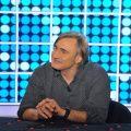 Άκης Σακελλαρίου: Σοβαρή η κατάσταση του ηθοποιού που νοσηλεύεται σε ΜΕΘ από τη νόσο των λεγεωναρίων