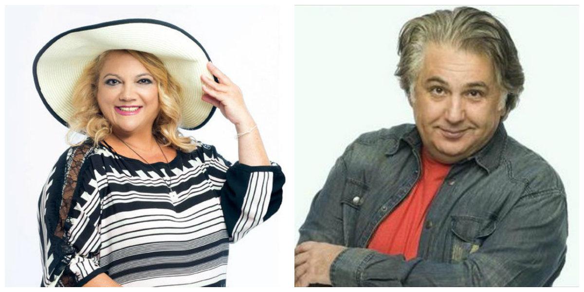 Ποιοι αγαπημένοι ηθοποιοί θα κρατήσουν τους πρωταγωνιστικούς ρόλους σε νέα σειρά του ΑΝΤ1;