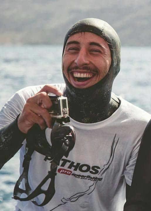 Κρήτη: Η τελευταία βόλτα με τη μηχανή του 27χρονου Θανάση | (Photos)