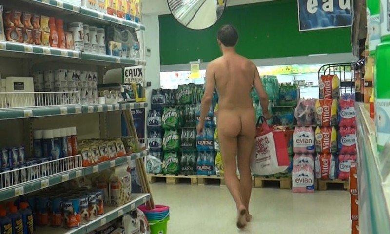 Σε ποια πόλη του κόσμου όλοι κυκλοφορούν γυμνοί; (φωτο)