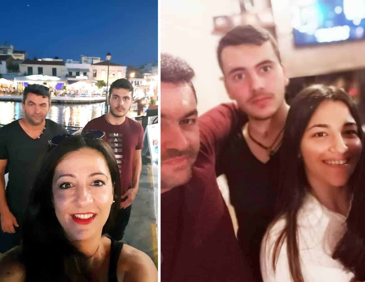 Κρήτη:Ξύπνησε από κώμα και γύρισε  νικητής στο σπίτι του ο 18χρονος Στέλιος