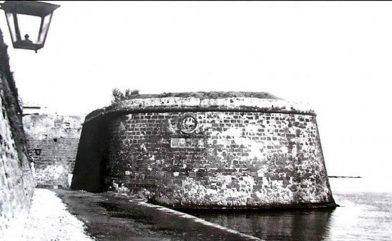 Πύλη της άμμου - Η ιστορία πίσω από τη Βενετσιάνικη πύλη (φωτο)