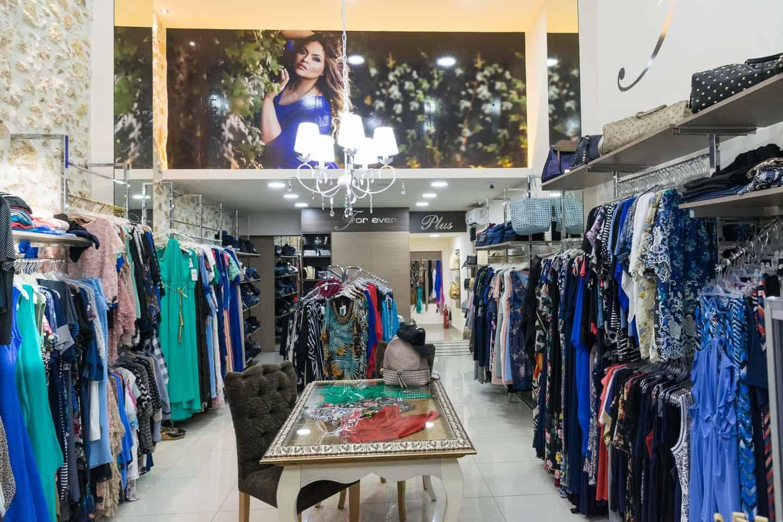 03b419c9e1c6 For ever plus size Χανιά - Γυναικεία ρούχα & Αξεσουάρ - aera.gr online