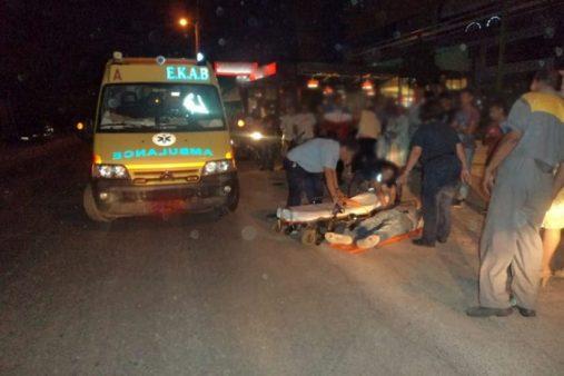 Χανιά: Νέο θανατηφόρο τροχαίο με μηχανάκι – Θύμα ένας 48χρονος