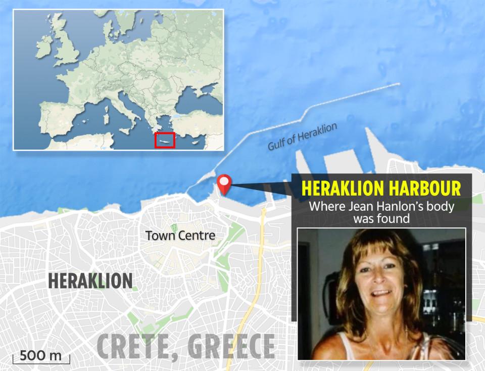 Βρέθηκε νεκρή και χωρίς μάτια στο λιμάνι του Ηρακλείου – 10 χρόνια μετά ζητούν απαντήσεις