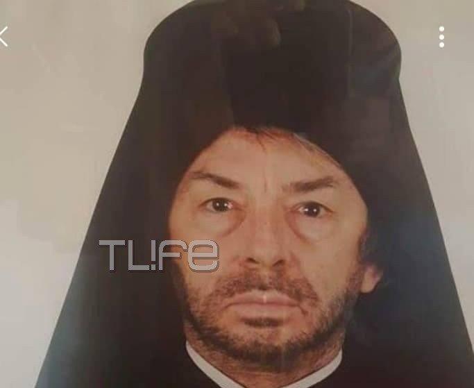 Ο αστρολόγος Νίκος Χορταρέας έγινε ιερομόναχος (φωτο)