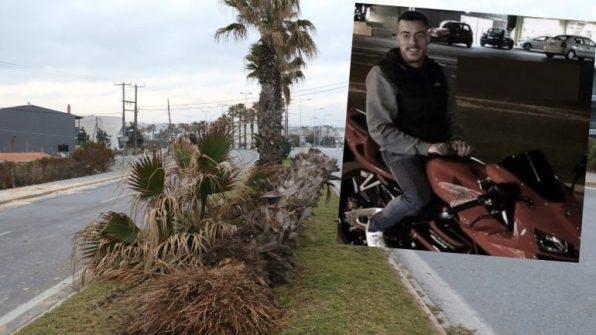 Κρήτη: Τα δάκρυα δεν θα στεγνώσουν ποτέ για τον 22χρονο Νίκο Μαθιουδάκη!
