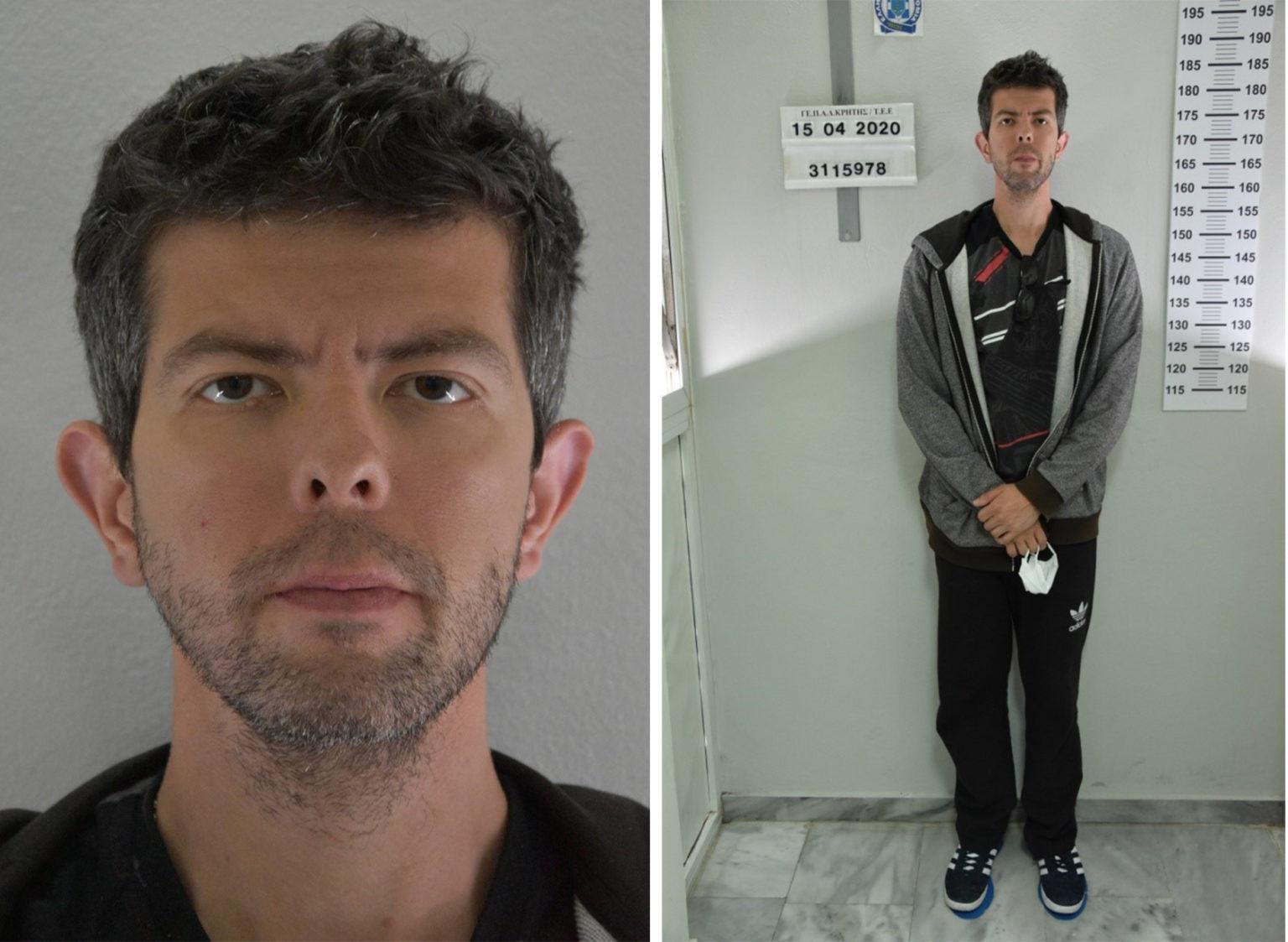 Αυτός είναι ο 37χρονος Χανιώτης που φέρεται να ασελγούσε σε ανήλικους (φωτο)