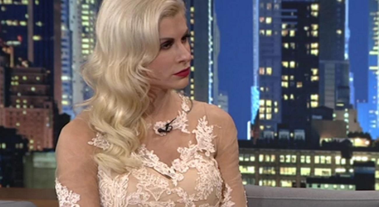 Η Ευρυδίκη Παπαδοπούλου καρφώνει ανοικτά την παραγωγή του My Style Rocks – Γιατί κλήθηκε η αστυνομία;