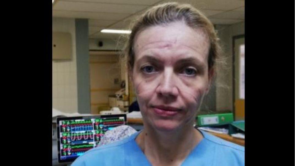 Συγκλονίζει το μήνυμα γιατρού - «Λίγες ώρες με μάσκα και θα αποτρέψουμε μια μεγάλη καταστροφή»