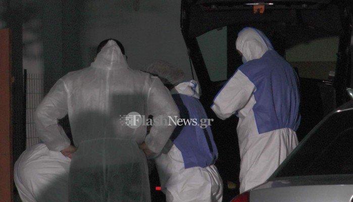 Χανιά: Ανατροπή στο φονικό! Νεκρός βρέθηκε μέσα σε μια βαλίτσα και ο 82χρονος αγνοούμενος