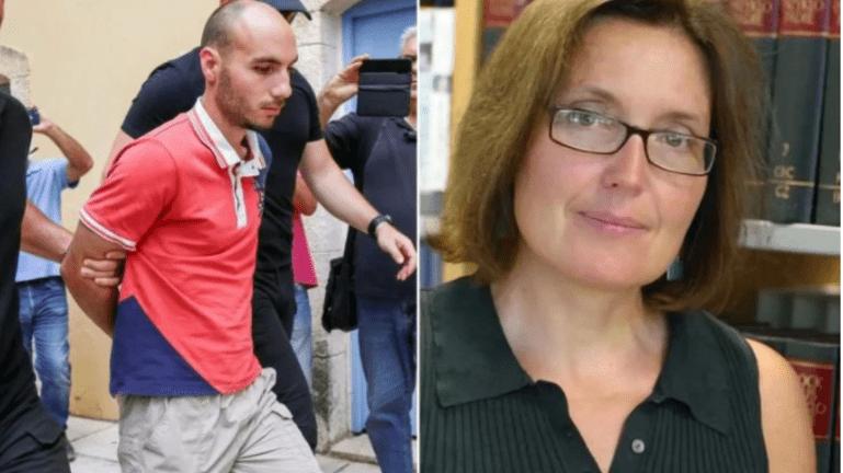 Ένοχος για ανθρωποκτονία και βιασμό της Suzanne Eaton ο 28χρονος Χανιώτης