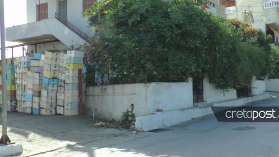 Χανιά: Μπαγκλαντεσιανό είναι ο ύποπτος του διπλού φονικού - Ο δράστης άρπαξε και €10.000