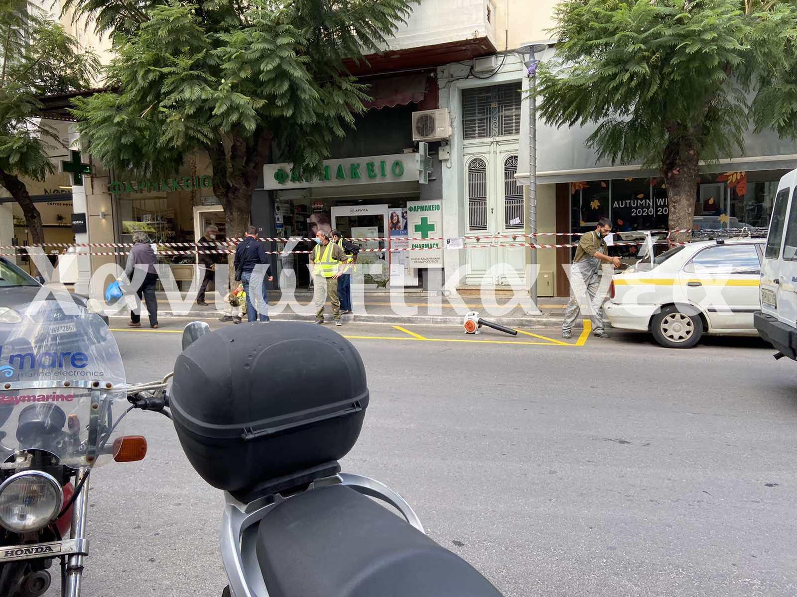 Χανιά: Σοβαρό σχεδιασμό για ποδηλατόδρομους ζητά η αντιπολίτευση