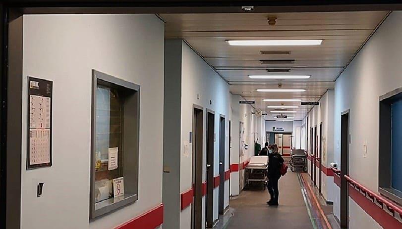 Χανιά: Αυξάνεται η πίεση στο Νοσοκομείο - Συνεχείς εισαγωγές ασθενών με κορωνοϊό
