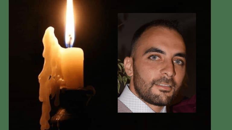 Χανιά: Βαρύ πένθος για τον άτυχο Δημήτρη... που έφυγε νωρίς