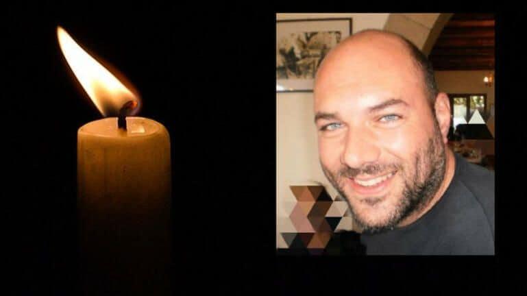 Κρήτη: Θλίψη και σπαραγμός για τον αδικοχαμένο Στάθη - 'Εχασε την ζωή του σε τροχαίο