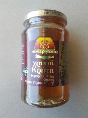 Ο ΕΦΕΤ ανακαλεί Χανιώτικο μέλι - Βρέθηκε επικίνδυνη ουσία