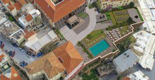 Χανιά: Έτσι θα είναι το ξενοδοχείο στο Λόφο Καστέλι (φωτο)