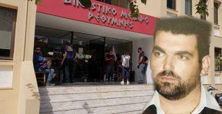 Ισόβια στον δράστη της δολοφονίας του Κώστα Κατσουλάκη στα Χανιά