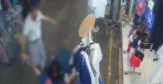 Χανιά: Καταστηματάρχες πλακώθηκαν στο ξύλο μέσα στη Δημοτική Αγορά (video)