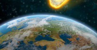 Η παρολίγον καταστροφή της Κρήτης το 2002 από μετεωρίτη και πώς απεκρύβη το γεγονός