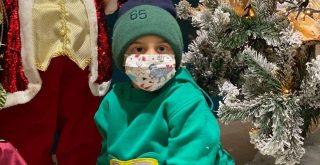 Κρήτη: Ο μικρός Μανώλης χρειάζεται τη βοήθειά μας για να κάνει το ταξίδι της ελπίδας!