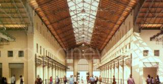 Χανιά: Έτσι θα γίνει η Δημοτική Αγορά - Τι προβλέπει το έργο