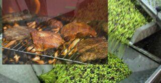 Χανιά: Έστησαν τσιμπούσι σε ελαιουργείο στα Κεραμειά - Βαρύ πρόστιμο