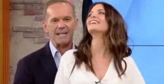 Πέτρος Κωστόπουλος: Δεν έχω ερωτική σχέση με την Κατερίνα Λιόλιου