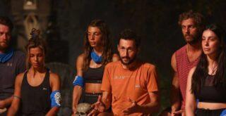 Καταγγελία για σκάνδαλο στο Survivor (video)