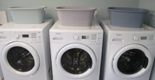 Χανιά: Έναρξη υποβολής αιτήσεων για ένταξη στο Κοινωνικό Πλυντήριο