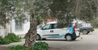 Χανιά: Στο Νοσοκομείo με κορωνοϊό ιερέας της Μητρόπολης Κυδωνίας και Αποκορώνου (φωτο)