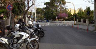 Χανιά: Σε «κατάσταση πολιορκίας» η πόλη (φωτο)